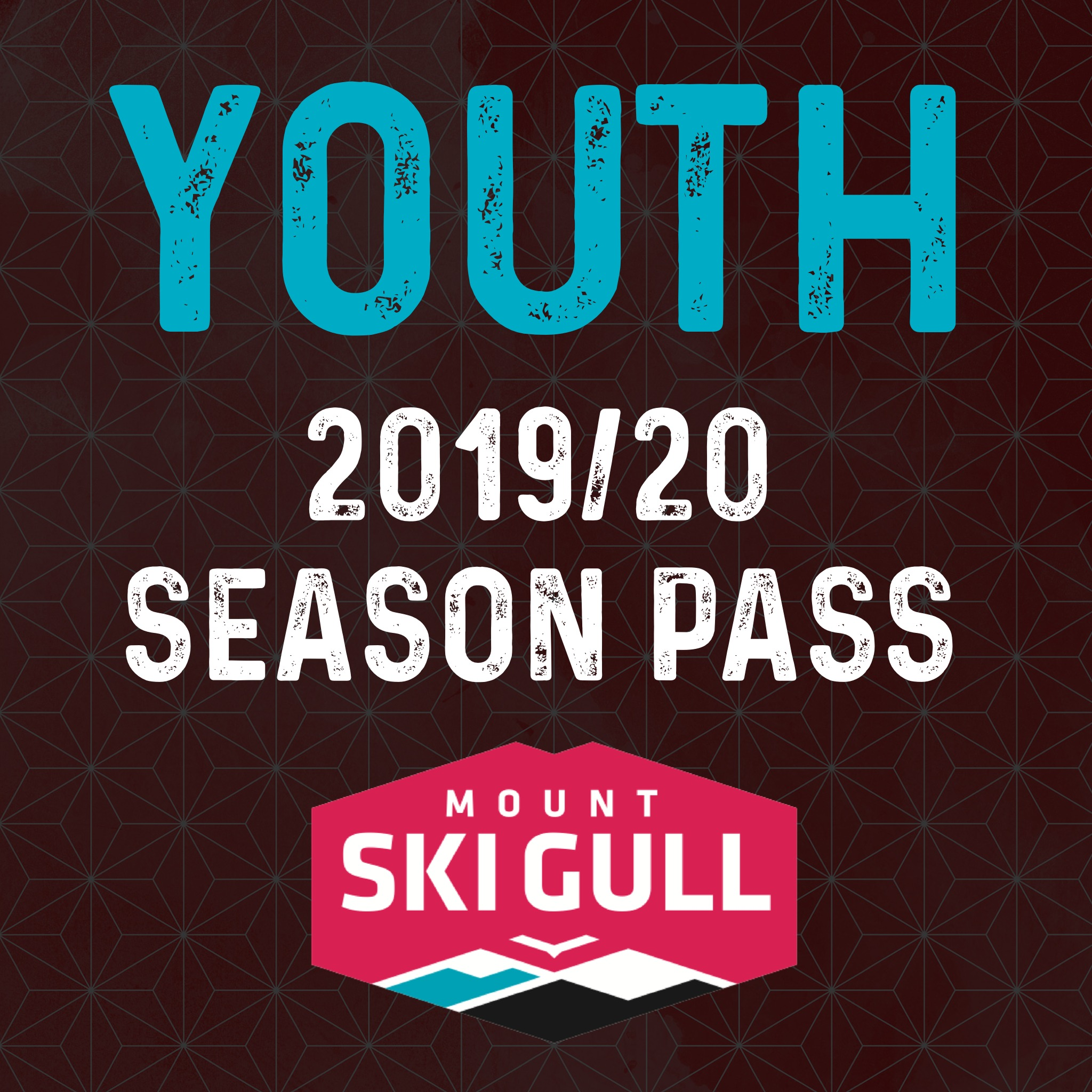 2019/20 YOUTH Season Pass